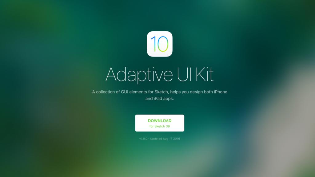 adaptive_uikit