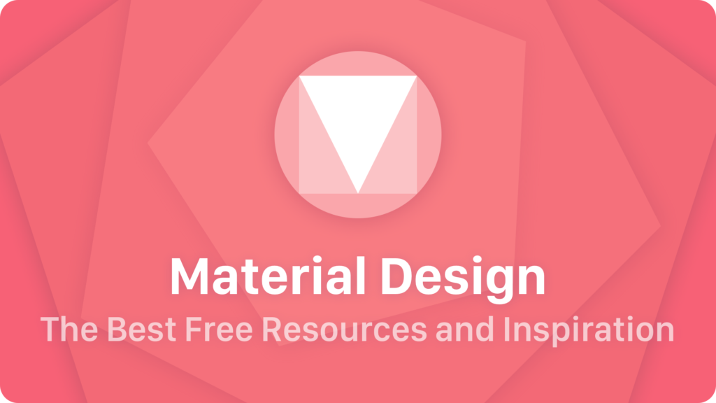 material_design_resources