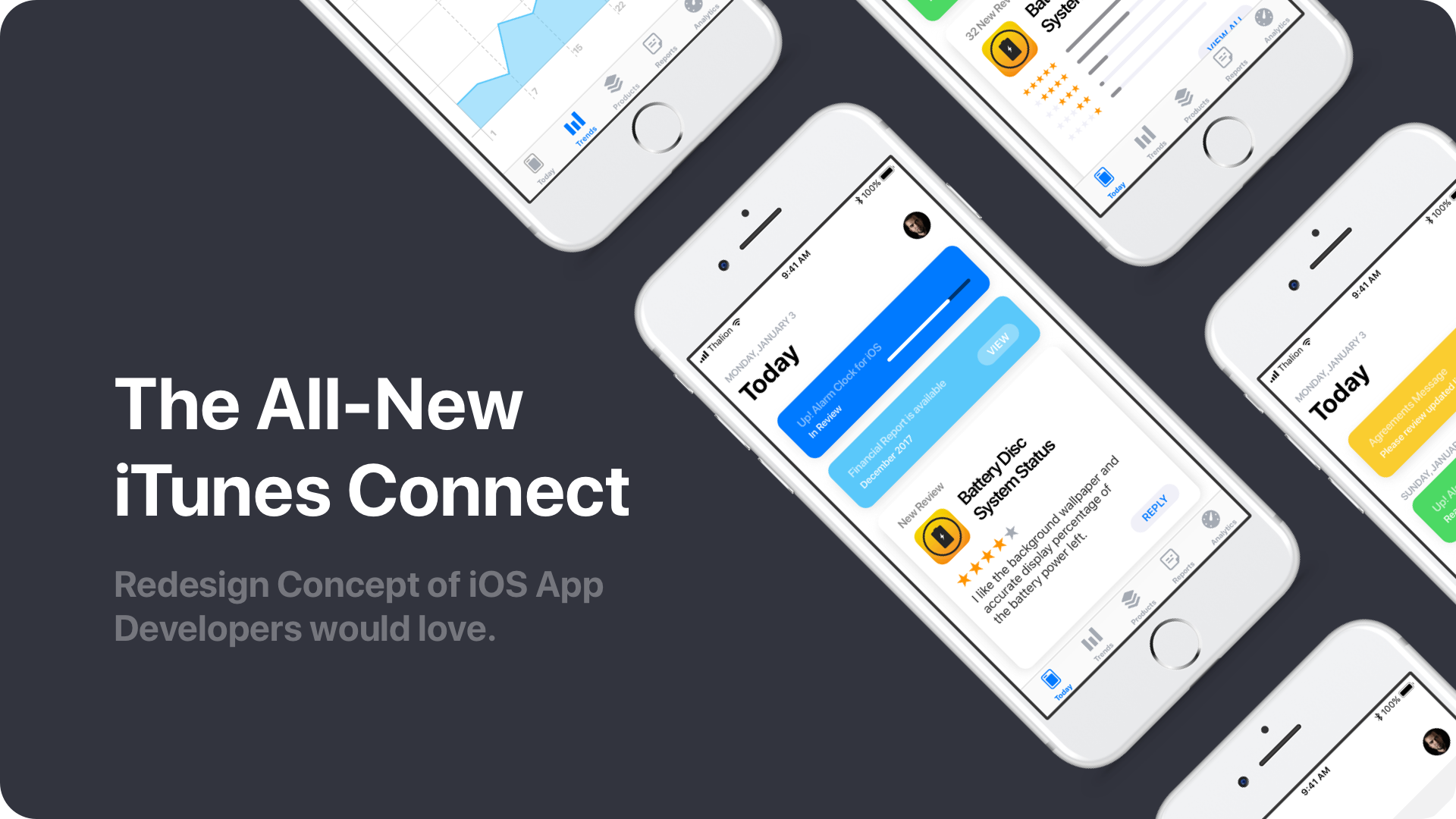 iTunes Connect for iOS - UX Case Study | UXMisfit.com