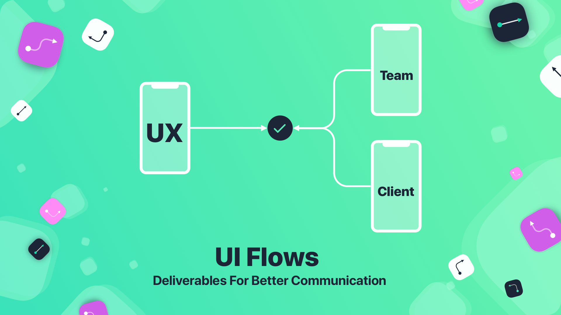 UI Flows – Tool for Better Communication With Clients and Team ...