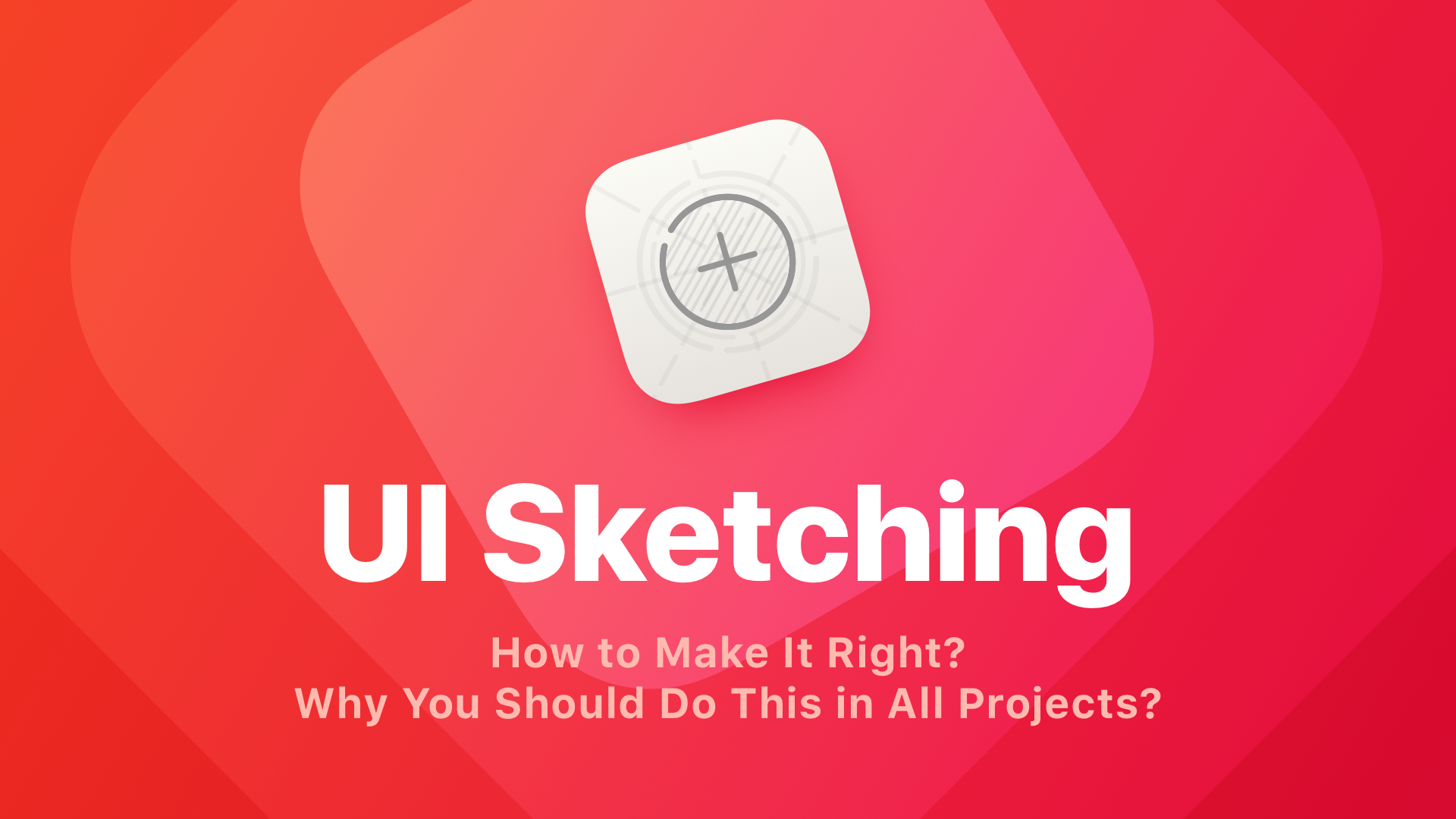 Get What Done Make It Right How You >> Ui Sketching Why You Should Do This In All Projects Uxmisfit Com