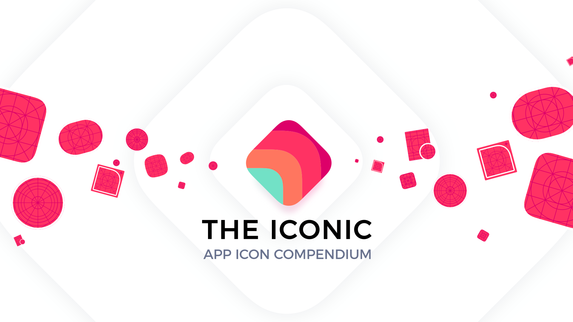The Iconic App Icon Compendium Uxmisfitcom