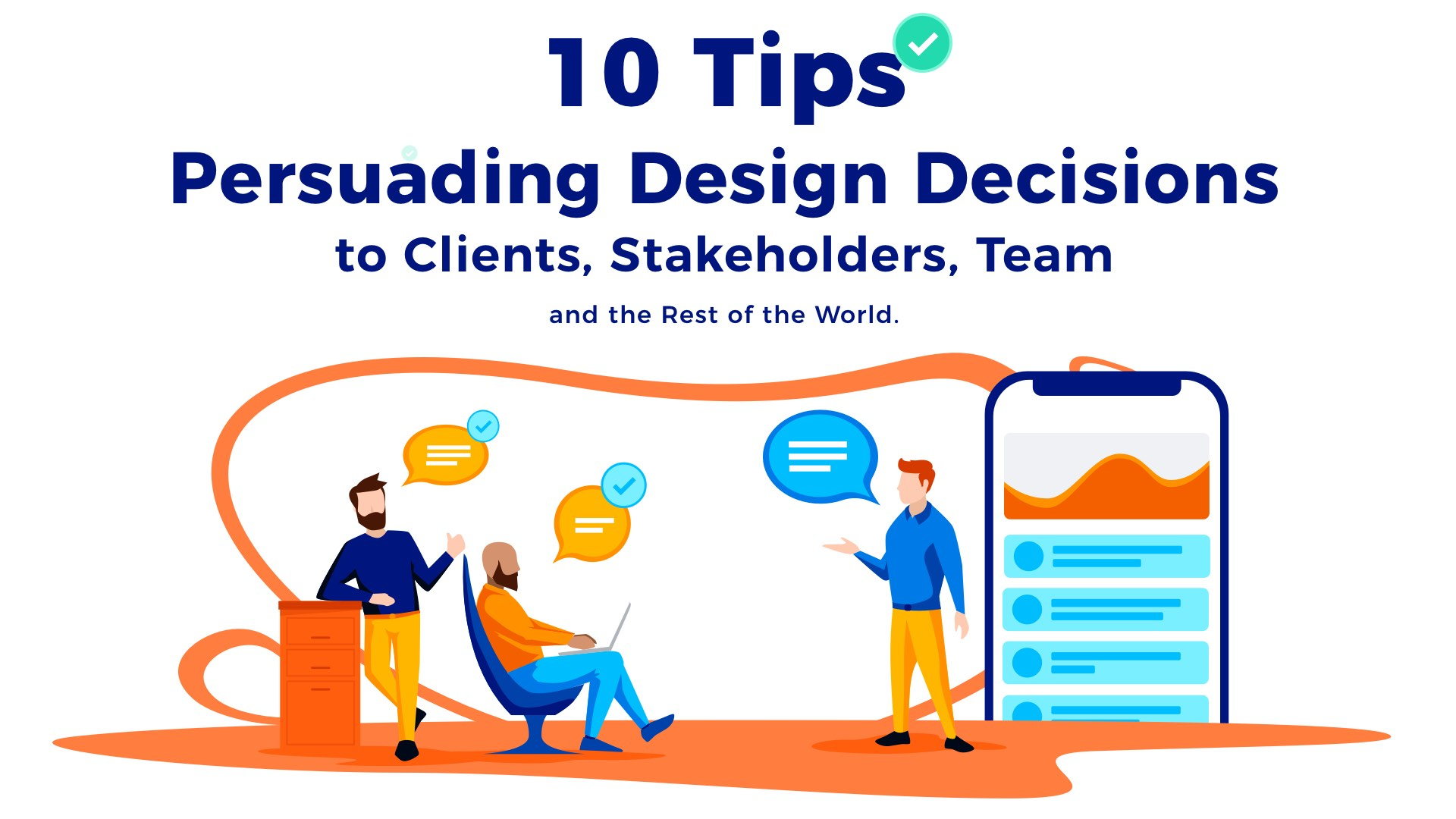 Fine 10 Tips On Persuading Design Decisions To Clients Download Free Architecture Designs Scobabritishbridgeorg