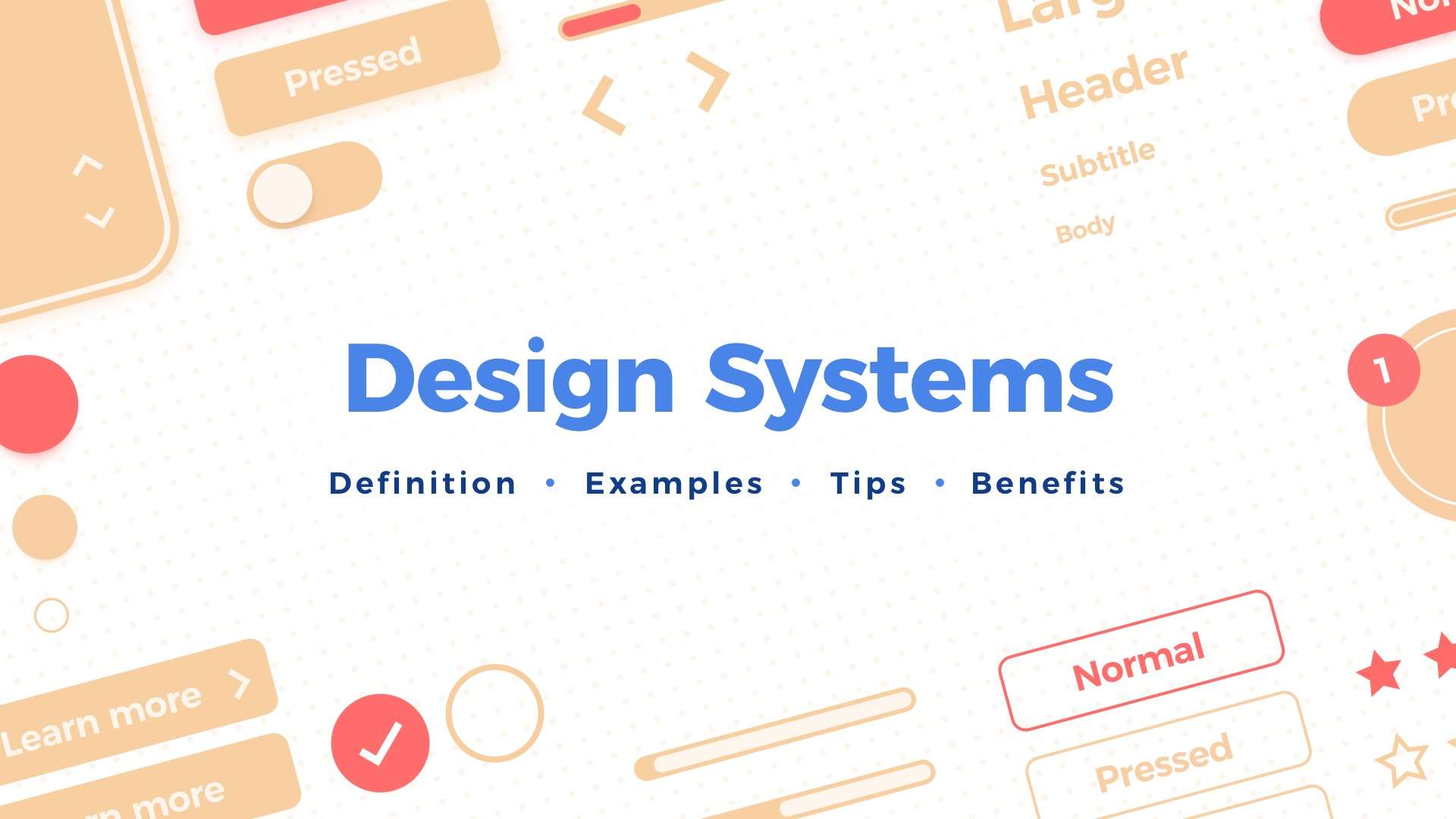 What Is A Design System Definition Examples Uxmisfit Com