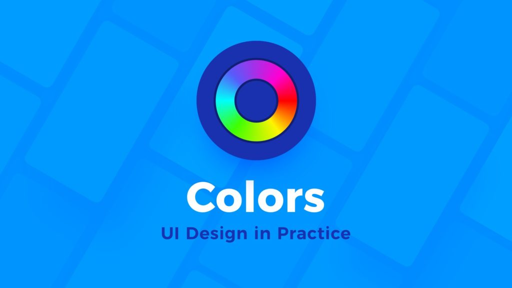 Ui Design In Practice Colors Uxmisfit Com